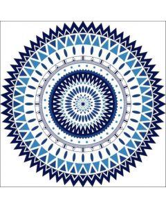 EAUNES-Bleu